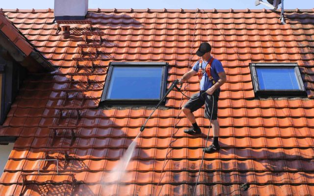 Do Roof Maintenance Programs Save Money?